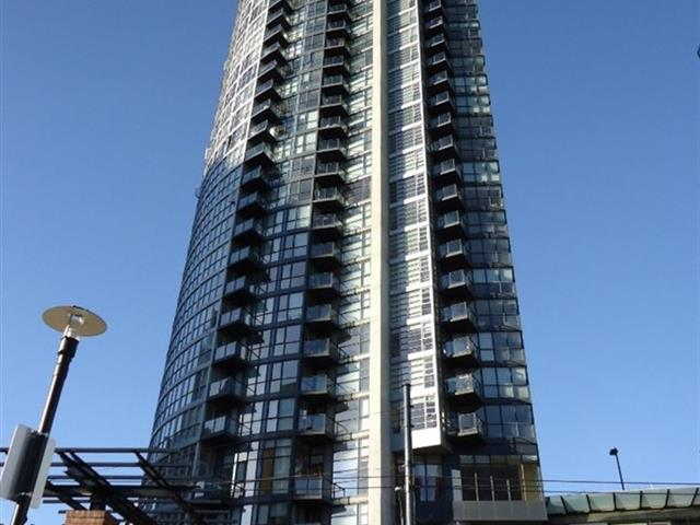 Apartment for sale in Downtown VW, Vancouver, Vancouver West, 603 1199 Seymour Street, 262457652 | Realtylink.org