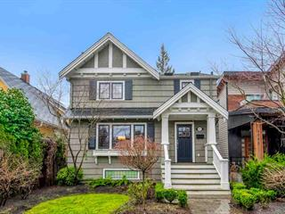 House for sale in Dunbar, Vancouver, Vancouver West, 4058 W 31st Avenue, 262458654 | Realtylink.org