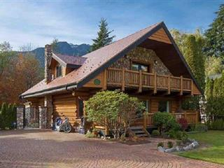 House for sale in Brackendale, Squamish, Squamish, 41379 Dryden Road, 262459617 | Realtylink.org