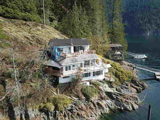 Recreational Property for sale in Indian Arm, North Vancouver, North Vancouver, Lot 29 Brighton Beach, 262448397 | Realtylink.org