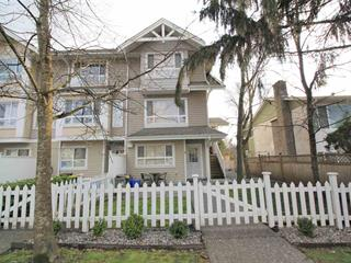 Townhouse for sale in Langley City, Langley, Langley, 1 5255 201a Street, 262458203 | Realtylink.org