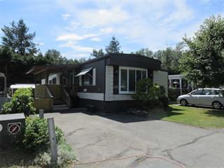 Manufactured Home for sale in Chilliwack River Valley, Chilliwack, Sardis, 120 46511 Chilliwack Lake Road, 262459320   Realtylink.org