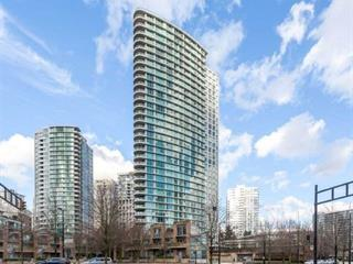 Apartment for sale in Yaletown, Vancouver, Vancouver West, 3105 1009 Expo Boulevard, 262454750   Realtylink.org