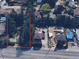 Lot for sale in West Central, Maple Ridge, Maple Ridge, 21680 Dewdney Trunk Road, 262341134 | Realtylink.org