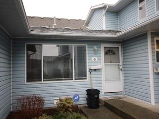 Townhouse for sale in Chilliwack E Young-Yale, Chilliwack, Chilliwack, 6 9444 Woodbine Street, 262458117 | Realtylink.org