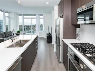 Apartment for sale in West Cambie, Richmond, Richmond, 1502 8628 Hazelbridge Way, 262452767 | Realtylink.org