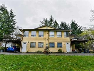 Townhouse for sale in Queen Mary Park Surrey, Surrey, Surrey, 8676 E Tulsy Crescent, 262453267 | Realtylink.org