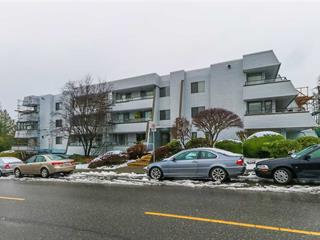 Apartment for sale in White Rock, South Surrey White Rock, 210 1341 George Street, 262457355 | Realtylink.org