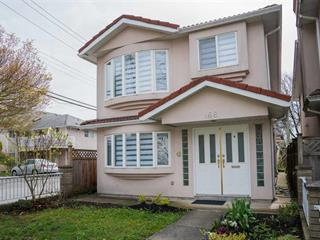 House for sale in Main, Vancouver, Vancouver East, 188 E 39th Avenue, 262459414 | Realtylink.org
