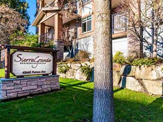 Apartment for sale in Chilliwack W Young-Well, Chilliwack, Chilliwack, 105 45665 Patten Avenue, 262455397 | Realtylink.org