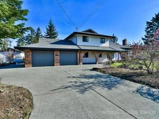 House for sale in Campbell River, Burnaby North, 3880 Castle Drive, 465835 | Realtylink.org