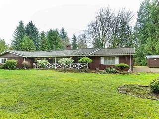 House for sale in Salmon River, Langley, Langley, 4848 246a Street, 262458804 | Realtylink.org