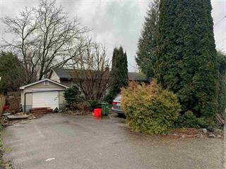 House for sale in Chilliwack E Young-Yale, Chilliwack, Chilliwack, 46680 Yale Road, 262457615 | Realtylink.org