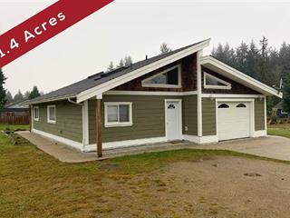 House for sale in Sechelt District, Sechelt, Sunshine Coast, 5650 Curtis Place, 262458451   Realtylink.org