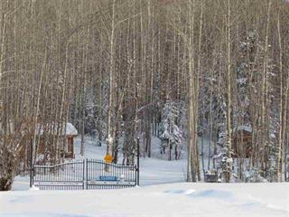 Lot for sale in Fort Nelson - Remote, Fort Nelson, Fort Nelson, Mile 498 Alaska Highway, 262429079 | Realtylink.org