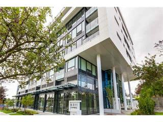 Apartment for sale in Oakridge VW, Vancouver, Vancouver West, 407 6311 Cambie Street, 262456526 | Realtylink.org