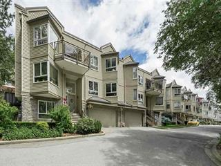 Townhouse for sale in Upper Eagle Ridge, Coquitlam, Coquitlam, 217 1215 Lansdowne Drive, 262452229 | Realtylink.org