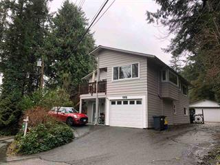 House for sale in Capilano NV, North Vancouver, North Vancouver, 1312 Sunnyside Drive, 262454988 | Realtylink.org