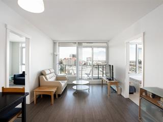 Apartment for sale in South Marine, Vancouver, Vancouver East, 901 3281 E Kent Avenue North, 262458864 | Realtylink.org