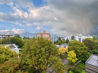 Apartment for sale in Kerrisdale, Vancouver, Vancouver West, 804 2350 W 39th Avenue, 262452316 | Realtylink.org
