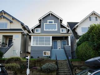 House for sale in Kitsilano, Vancouver, Vancouver West, 2610 W 10th Avenue, 262459331 | Realtylink.org