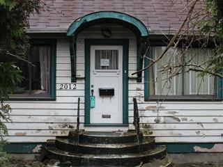 House for sale in Grandview Woodland, Vancouver, Vancouver East, 2012 E 12th Avenue, 262459126 | Realtylink.org