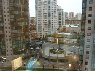 Apartment for sale in Coal Harbour, Vancouver, Vancouver West, 1011 1333 W Georgia Street, 262459641 | Realtylink.org