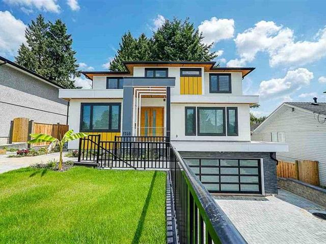 House for sale in Parkcrest, Burnaby, Burnaby North, 1740 Howard Avenue, 262445977 | Realtylink.org