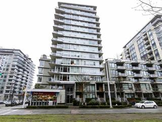 Apartment for sale in False Creek, Vancouver, Vancouver West, 554 108 W 1st Avenue, 262458700 | Realtylink.org