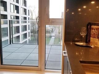 Apartment for sale in South Granville, Vancouver, Vancouver West, 502 1571 W 57th Avenue, 262449192 | Realtylink.org
