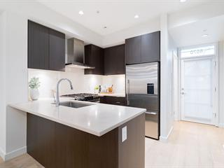 Townhouse for sale in Marpole, Vancouver, Vancouver West, 8570 Osler Street, 262452205 | Realtylink.org