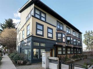 Townhouse for sale in Victoria VE, Vancouver, Vancouver East, 1775 E 20th Avenue, 262458324 | Realtylink.org