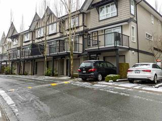 Townhouse for sale in Willoughby Heights, Langley, Langley, 160 6747 203 Street, 262455576 | Realtylink.org