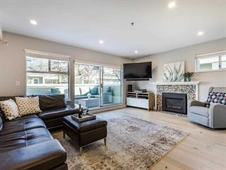 Townhouse for sale in Main, Vancouver, Vancouver East, 17 4163 Sophia Street, 262458317 | Realtylink.org