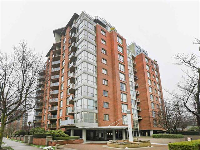 Apartment for sale in Fairview VW, Vancouver, Vancouver West, 407 1575 W 10th Avenue, 262455206 | Realtylink.org