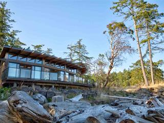 House for sale in Islands Other, Galiano Island, Islands-Van. & Gulf, 619 Gossip Road, 262427896 | Realtylink.org