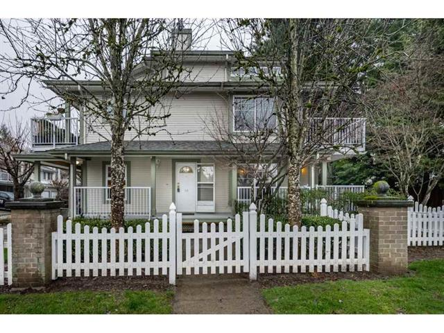 Townhouse for sale in Walnut Grove, Langley, Langley, 55 8892 208 Street, 262457393 | Realtylink.org