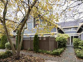Townhouse for sale in Fairview VW, Vancouver, Vancouver West, 851 W 14th Avenue, 262458777 | Realtylink.org