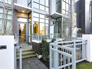 Townhouse for sale in Whalley, Surrey, North Surrey, Th 107 13438 Central Avenue, 262444489   Realtylink.org
