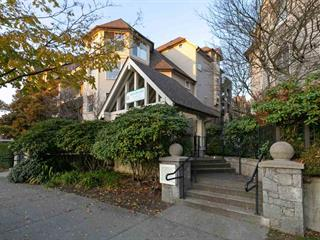 Apartment for sale in Uptown NW, New Westminster, New Westminster, 505 215 Twelfth Street, 262437427 | Realtylink.org