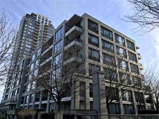 Apartment for sale in Highgate, Burnaby, Burnaby South, 509 7138 Collier Street, 262437469 | Realtylink.org