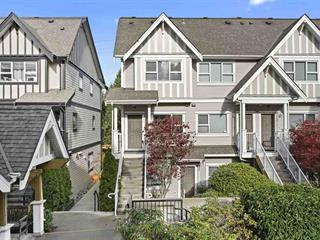 Townhouse for sale in Coquitlam West, Coquitlam, Coquitlam, 45 730 Farrow Street, 262440251 | Realtylink.org
