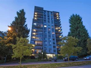 Apartment for sale in Central Lonsdale, North Vancouver, North Vancouver, 703 114 W Keith Road, 262447984 | Realtylink.org