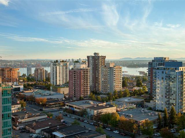 Apartment for sale in Central Lonsdale, North Vancouver, North Vancouver, 1804 135 E 17th Street, 262448441 | Realtylink.org