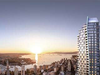 Apartment for sale in Downtown VW, Vancouver, Vancouver West, 1712 1289 Hornby Street, 262447748 | Realtylink.org
