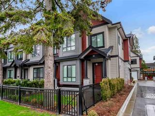 Townhouse for sale in Granville, Richmond, Richmond, 14 7388 Railway Avenue, 262446923 | Realtylink.org