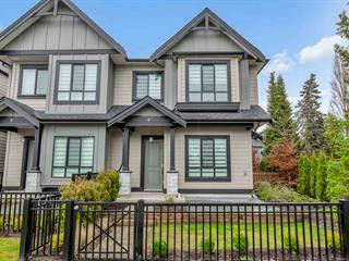 Townhouse for sale in Granville, Richmond, Richmond, 4 7388 Railway Avenue, 262446929   Realtylink.org