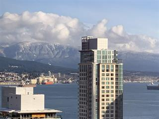 Apartment for sale in West End VW, Vancouver, Vancouver West, 17b 1500 Alberni Street, 262445293 | Realtylink.org