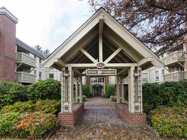 Apartment for sale in Dundarave, West Vancouver, West Vancouver, 204 843 22nd Street, 262442059 | Realtylink.org