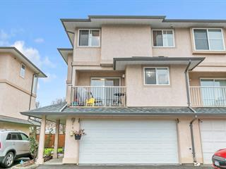 Townhouse for sale in Mary Hill, Port Coquitlam, Port Coquitlam, 6 2458 Pitt River Road, 262442084 | Realtylink.org